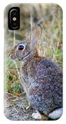 Peter Cottontail IPhone Case