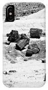 Petrified Forest National Park #3 IPhone Case