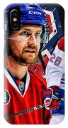 Petry Poster Print IPhone Case