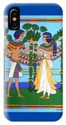 Pharaoh IPhone Case