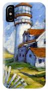 Phare 005 IPhone Case