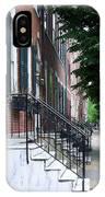 Philadelphia Neighborhood IPhone Case