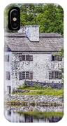 Philipsburg Manor House  IPhone Case