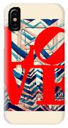 Philly Love V17 IPhone Case