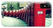 #photooftheday #london #british IPhone Case