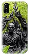 Phu My Statues 6 IPhone Case
