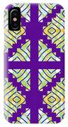 Pic1_coll2_15022018 IPhone Case