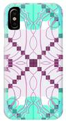 Pic2_coll1_15022018 IPhone Case