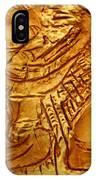Picnic - Tile IPhone Case
