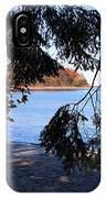 Picture 5 IPhone Case