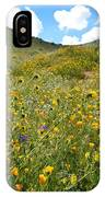Picture Perfect Spring IPhone Case