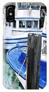 Pier 39 IPhone X Case
