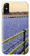 Pier View England IPhone Case