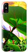 Piercing Sea Grapes IPhone Case