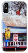 Pierpont Store IPhone Case