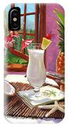 Pina Colada IPhone Case