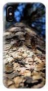Pine IPhone Case