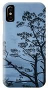Pine Tree Antigua Guatemala IPhone Case