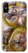 Pineapple Skin IPhone Case