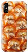 Pineapple Skin Texture IPhone Case