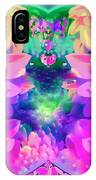 Pink And Lilac IPhone Case