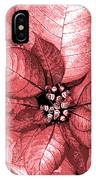 Pink Shimmer IPhone Case