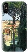 Pinus Pinea IPhone Case