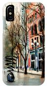 Pioneer Square IPhone Case