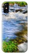Pipestone National Monument IPhone Case