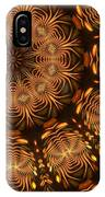 Pipeworks Charisma-3 IPhone Case