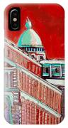Pisa IPhone Case