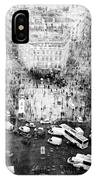 Place Charles De Gaulle IPhone Case