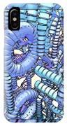 Plastique IPhone Case