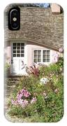 Play House / Planting Fields IPhone Case