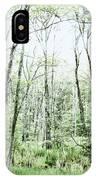 Pleasure Of Pathless Woods - Alt IPhone Case