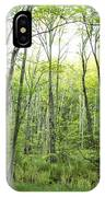 Pleasure Of Pathless Woods - Nat IPhone Case