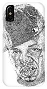 Plies IPhone Case