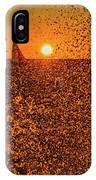Point Betsie Light IPhone Case