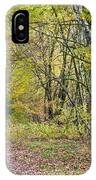Polish Forest 1 IPhone Case