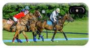 Polo Group 1 IPhone Case