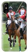 Polo Match 7 IPhone Case