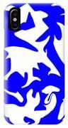 Polygon Sky IPhone Case