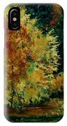 Pond In Fenffe IPhone Case