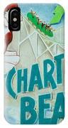 Pontchartrain Beach IPhone Case