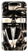 Pontiac Gto 028 IPhone Case