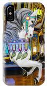 Pony Carousel - Pony Series 5 IPhone Case