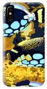 Pop Fish IPhone Case