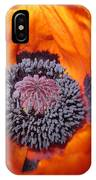 Poppie IPhone Case