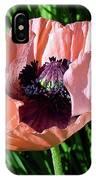 Poppy Beautiful IPhone Case