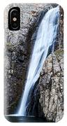 Porcupine Falls IPhone Case